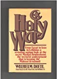 Holy War, Wilhelm Dietl, 0025315307