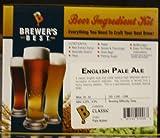 English Pale Ale Homebrew Beer Ingredient Kit