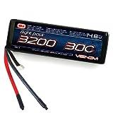 Venom 30C 4S 3200mAh 14.8 LiPO Battery