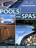 Pools and Spas, David Short and Fran J. Donegan, 1580113915