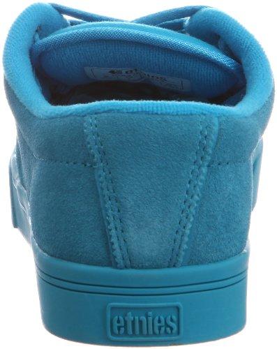 Etnies JAMESON 2 Skateboard Shoes Mens Blue hYQB5Rm
