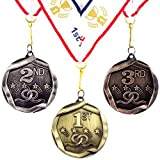 All Quality Award Medals