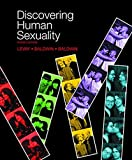 img - for Discovering Human Sexuality book / textbook / text book