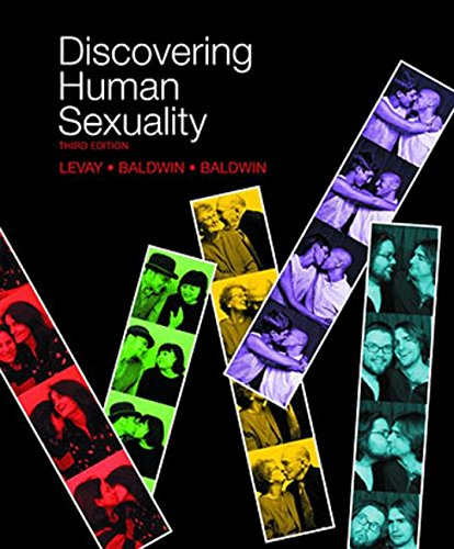 1605352756 - Discovering Human Sexuality, Third Edition