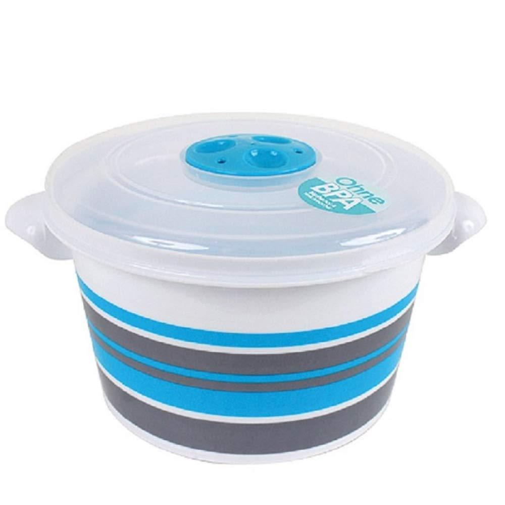 EQT-TEC para microondas, 1,5 L Microondas Box – Recipiente ...