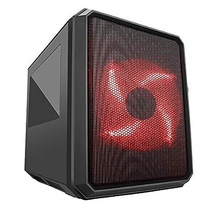 PC Ordenador Fijo Gaming AMD RYZEN 5 2600 Six Core hasta 3,9 GHz ...
