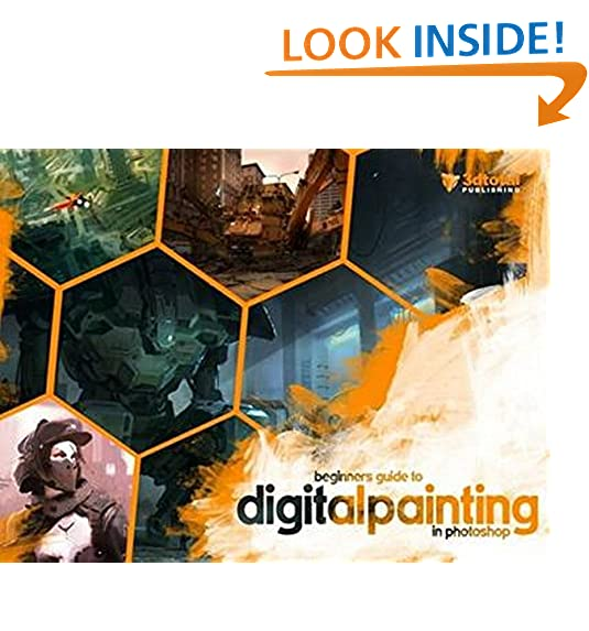 Beginners guide to digital painting in photoshop nykolai beginners guide to digital painting in photoshop nykolai aleksander richard tilbury 3dtotal team 8601406942592 amazon books fandeluxe Gallery