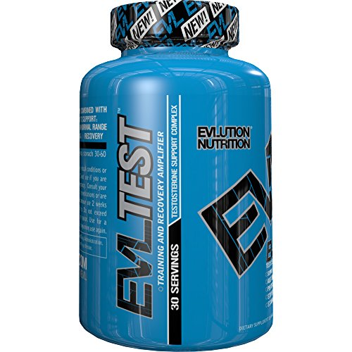 Evlution Nutrition Testosterone Booster  - Sleep Booster Shopping Results