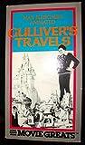 Gulliver's Travels [VHS]