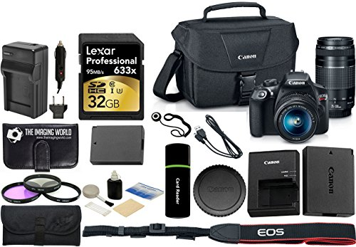 canon-eos-rebel-t6-18mp-wi-fi-dslr-camera-with-18-55mm-is-ii-lens-ef-75-300mm-iii-lens-lexar-32gb-ca