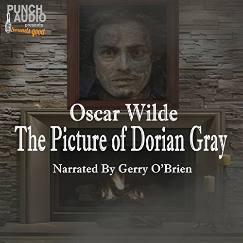 Audio Book Dorian Gray - The Picture of Dorian Gray: Full Version (Annotated)