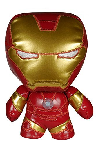 Funko Fabrikations: Avengers 2 - Iron Man Action Figure