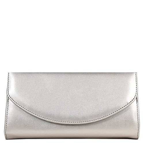 Martina Clutch Nougat Womens Martina Van F Bag Clutch Dal F Womens Dal Van T0vFw