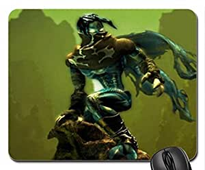 Legacy of Kain Green Mouse Pad, Mousepad (10.2 x 8.3 x 0.12 inches)