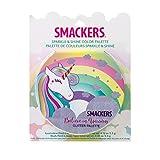Lip Smacker sparkle & shine makeup palette, Unicorn