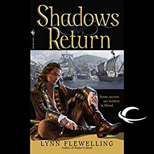 Shadows Return Audiobook