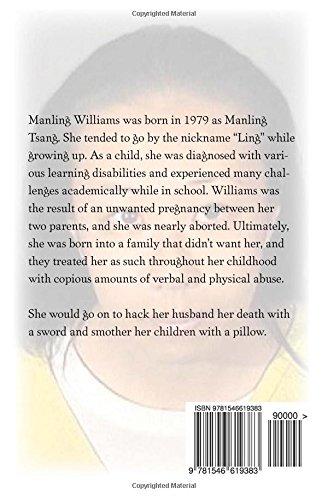 Child Killer Manling Williams