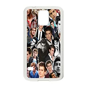 Samsung Galaxy S5 Phone Case Andrew Garfield BHB1199847