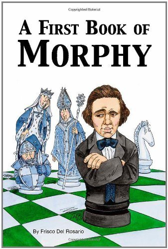 A First Book of Morphy by Frisco Del Rosario - Shopping Frisco Mall