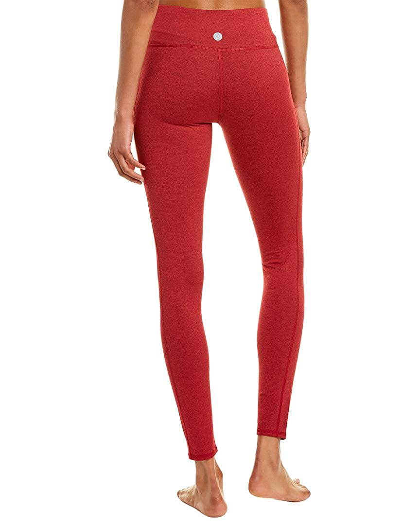 Xs Threads 4 Thought Womens Firefly Legging Red