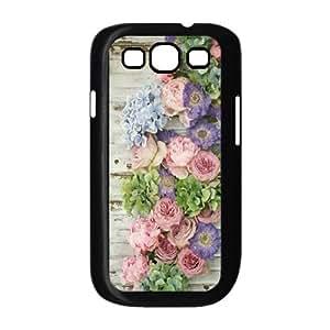 Rose ZLB591253 Brand New Phone Case for Samsung Galaxy S3 I9300, Samsung Galaxy S3 I9300 Case