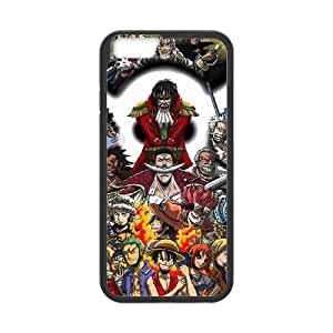 iPhone 6 4.7 Inch Phone Case Black One Piece DY7706268
