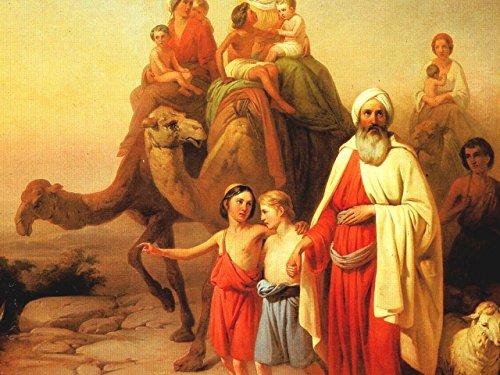 Abraham, Sarah, and the -