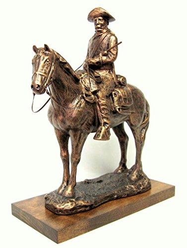 l War Cavalry Statue, 12