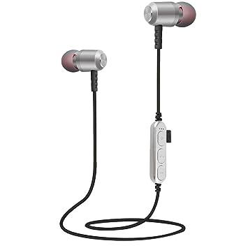 2019 BT4.2 - Auriculares de Diadema inalámbricos estéreo ...