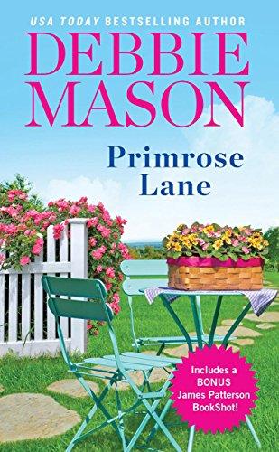 Cottage Shape - Primrose Lane (Harmony Harbor Book 3)