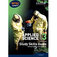 Applied science, BTEC National: Level 3, Study skills guide