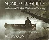 Song of the Paddle, Bill Mason, 0942802845