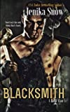 Blacksmith (A Real Man, 10) (Volume 10)