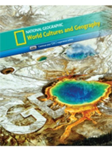 World Cultures and Geography Student Edition Spanish Edition Survey by Peggy Altoff (2012-05-30)