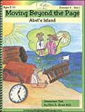 Moving Beyond the Page - Abel's Island - ages 8-10
