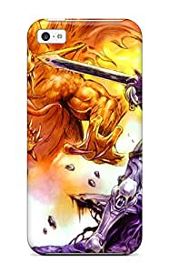 New Premium Shunya Yamashita Skin Case Cover Excellent Fitted For Iphone 5c