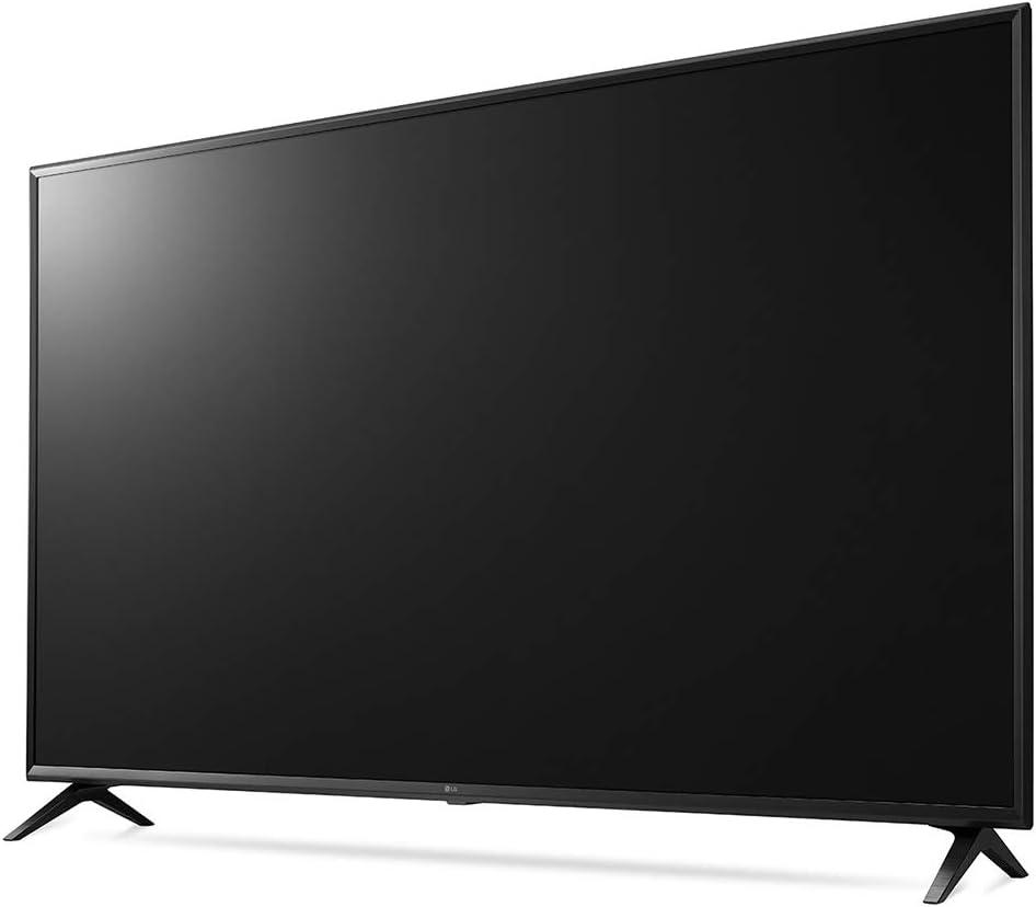 LG 55UK6300PLB Ultra HD TV 4K con Inteligencia Artificial, Procesador Quad Core, 3xHDR, Sonido Ultra Surround: Lg: Amazon.es: Electrónica