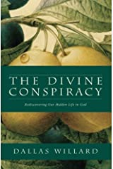 DIVINE CONSPIRACY PB Paperback