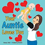 img - for Your Auntie Loves You book / textbook / text book