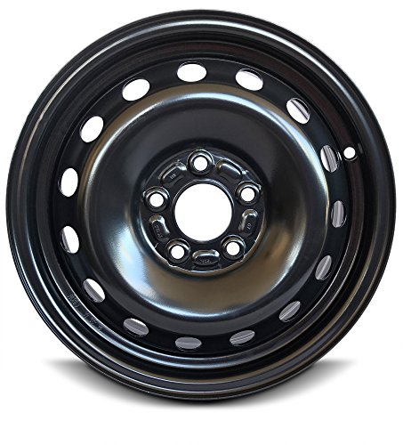 Focus Black Steel Wheel Replacement product image