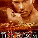 Zane's Redemption: Scanguards Vampires, Book 5   Tina Folsom