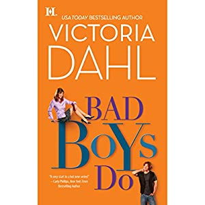 Bad Boys Do Audiobook