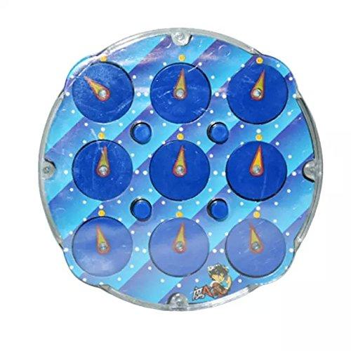 Formula® LingAo Magic Clock Puzzle Cube ()