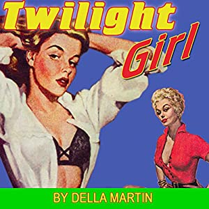 Twilight Girl Audiobook