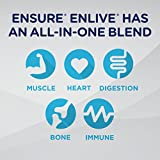 Ensure Enlive Advanced Nutrition Shake with 20g of