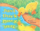 Just Ducky, Kathy Mallat, 0802788254