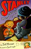img - for Stanley and the Magic Lamp (Flat Stanley) by Brown, Jeff (2012) Paperback book / textbook / text book
