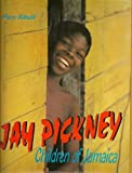 Jah Pickney, Piero Ribelli, 9768100729