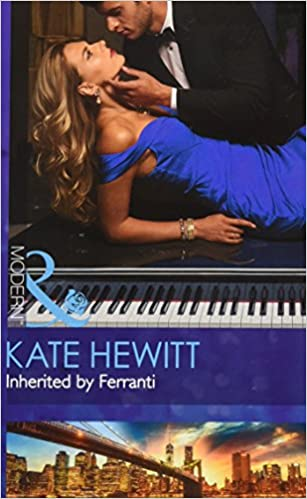 Inherited By Ferranti (Modern)