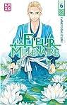 La Fleur Millénaire, tome 6  par Izumi